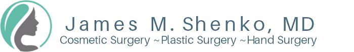 James M. Shenko MD Logo